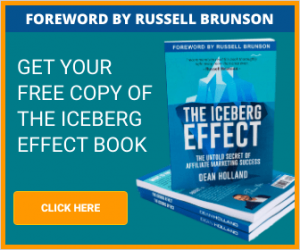 Free Offer The Iceberg Effect