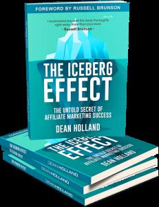 The Iceberg Effect Book